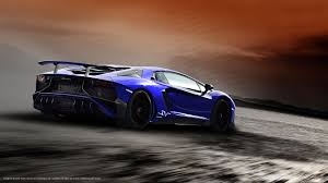 lamborghini dark purple lamborghini aventador sv rendered in all colours gtspirit