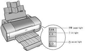 reset epson 1390 printer solving problems