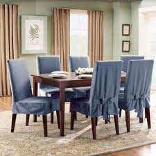 Living Room  Dining Room Chair Seat Slipcovers Cool Features - Living room chair cover