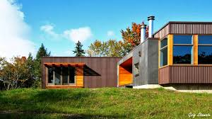 houses built out of shipping containers in house almost luury