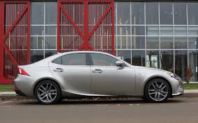 2016 lexus is350 2016 lexus awd u2013 good looks and other traits that run in the