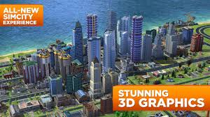 sim city ventures into city building with build it app android