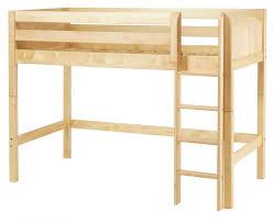 Loft Bed Frame With Desk Bed Frames Wallpaper Hi Res Full Size Low Loft Bed With Desk