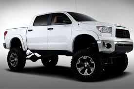 toyota tundra performance parts and accessories