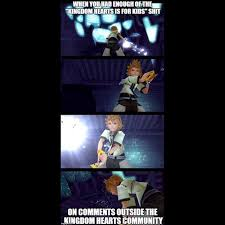 Kingdom Hearts Memes - kingdom hearts meme account sora donald goofy instagram
