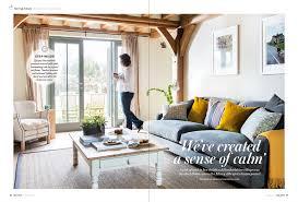 spotlight on natalie osborn deputy editor of good homes magazine