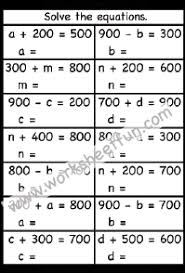 fourth grade free printable worksheets u2013 worksheetfun