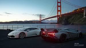 sport cars lamborghini are more lamborghinis coming to gran turismo sport