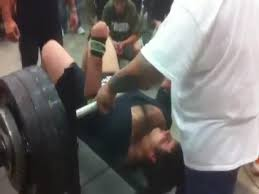 Bench Press World Record Articles For 27 03 2013