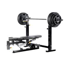 Olympic Bench Set With Weights Powertec Workbench Olympic Bench Wb Ob11 Incredibody
