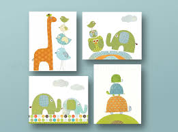 Giraffe Baby Decorations Nursery by Baby Nursery Wall Art Decorations For Baby Nursery Wall Decals