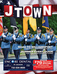 Tinseltown Six Flags Mall June 2017 Jtown Magazine By Shore News Network Issuu