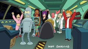 futurama s ten greatest episodes