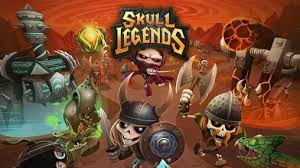 skull legends for android free skull legends apk
