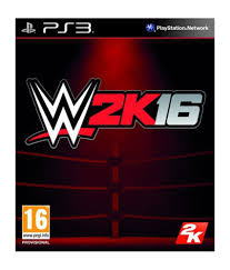 buy wwe 2k16 ps3 online at best price in india snapdeal