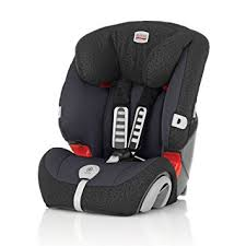 britax evolva plus 1 2 3 combination car seat black