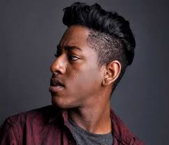 hairstyles for straight afro hair 10 black men straight hair mens hairstyles 2018