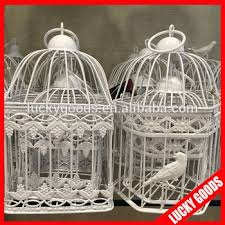 bird cage decoration hanging small decorative iron wire bird cage wholesale buy iron