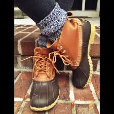 womens ll bean boots size 9 i want the boots this style 8 1 2 and i the legwarmers