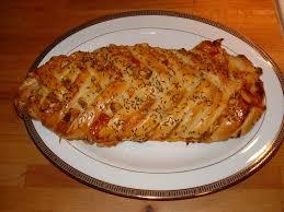midi en recette de cuisine mon feuilleté aux accents chantant du midi chez lorette la table