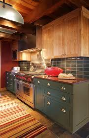 log home kitchens interior design mn nc ny lilu interiors