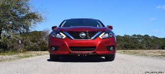 nissan altima reviews 2016 2016 nissan altima sl review 23