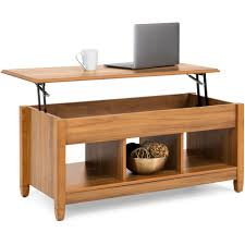 Hidden Compartment Coffee Table by Modern Lift Top Coffee Table W Hidden Storage Golden Oak U2013 Best