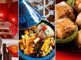 menu cuisine marocaine 55 votre menu entrée plat et dessert au restaurant marocain dar