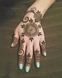 henna design for styles