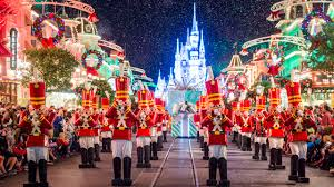 mickey s most merriest celebration debuts tonight at magic