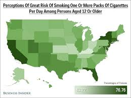 in us map 15 maps that show how americans use drugs business insider