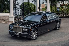 rolls royce phantom won u0027t get a replacement before 2020 says report