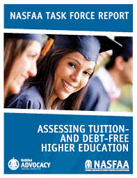 new report looks at state and local tuition and debt free college