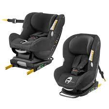 siege auto groupe 0 1 isofix bébéconfort siège auto isofix milofix groupe 0 1 nomad black