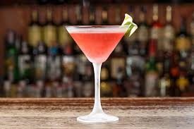 cosmopolitan drink drawing cocktail culture through the years the trendiest tipples from the