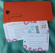 Boarding Pass Wedding Invitation Card Airline Ticket Archives Page 21 Of 23 Emdotzee Designs