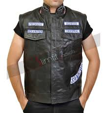 Sons Anarchy Costume Halloween Costumes Sons Anarchy Vest Sons Anarchy Halloween Sons