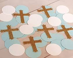 christening decorations baptism decorations etsy