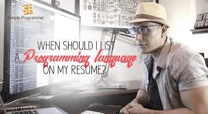 Resume Language Scale  resume fluent language skills resume