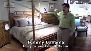hudson u0027s clearwater bedroom furniture lexington tommy bahama 4