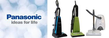 Panasonic Vaccum Cleaners Panasonic Upright Vacuum Cleaners Panasonic Canister Vacuum Cleaners