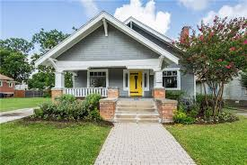 Craftsman House For Sale Fort Worth Craftsman Style Homes For Sale