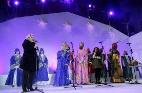 fotos reyes magos cabalgata madrid manuela carmena impone una cabalgata étnica y poco navideña madrid