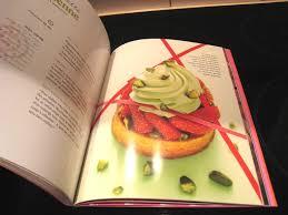 livre de cuisine michalak tartelettes aux fraises de christophe michalak fondue de cuisine
