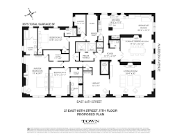 stuy town floor plans streeteasy 21 east 66th street in lenox hill 11 sales rentals