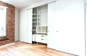 Ideas For Sliding Closet Doors Closet Door Decorating Ideas Astonishing Sliding Closet Doors