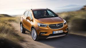 opel mokka interior 2017 2016 opel mokka x review top speed