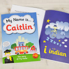 Personalised Keepsake Story Book For Children By My Personalised Books Gettingpersonal Co Uk