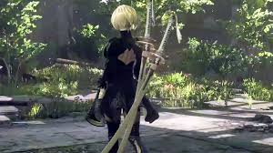 nier 2010 game wallpapers nier automata will not be getting an xbox one release