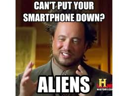 Aliens Picture Meme - the 15 best aliens memes